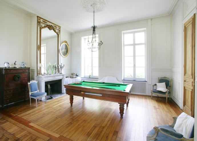 chambre d 39 hote pres places d 39 arras 62 le chateau de philiomel. Black Bedroom Furniture Sets. Home Design Ideas