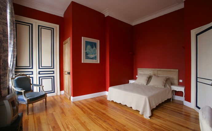 guestrooms in lillers near louvre lens 62 le ch teau de philiomel. Black Bedroom Furniture Sets. Home Design Ideas