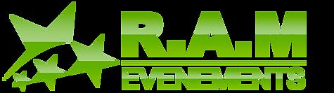 R.A.M  EVENEMENTS